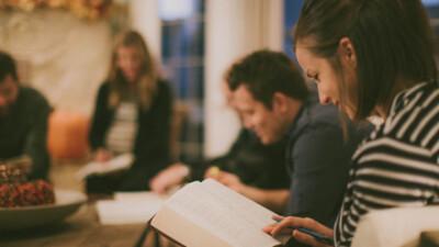 Discipleship Registration