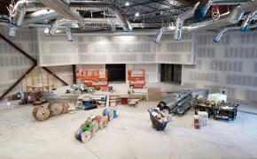 December Construction Update